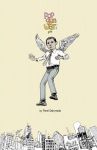 Pop Gun War, Volume 1: Gift - Farel Dalrymple