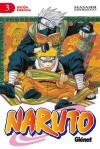 Naruto, Vol. 3 - Masashi Kishimoto