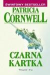 Czarna kartka - Patricia Cornwell