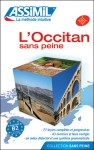 Assimil Language Courses - L'Occitan sans Peine (Occitan for French Speakers) Book only - Assimil