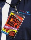 Backstage Pass to the Bible-Leader's Guide: An All-Access Tour Through Both Testaments - Jonathan Brant