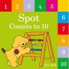 Spot Counts to 10 - Eric Hill