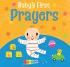 Baby's First Prayers - Christina Goodings, Stephen Barker