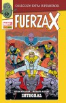 Fuerza-X Integral - Peter Milligan, Mike Allred