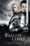 Bloodlines (Banquo's Son #2) - T.K. Roxborogh