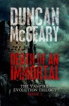 Death of an Immortal - Duncan McGeary