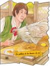 La gallina de los huevos de oro - Margarita Ruiz