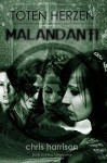 Toten Herzen Malandanti - Chris Harrison