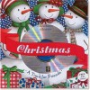 Christmas: A Time for Friends (BookNotes) - Lois L. Kaufman