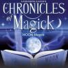 Chronicles of Magick: Moon Magick - Cassandra Eason