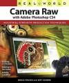 Real World Camera Raw with Adobe Photoshop Cs4 - Bruce Fraser, Jeff Schewe