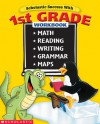 Scholastic Success With: 1st Grade (Bind-Up) - Terry Cooper, Anne Kennedy, Reggie Holladay