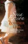 Zonder lisa - Svea Ersson