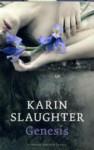 Genesis - Karin Slaughter, Ineke Lenting