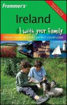 Frommer's Ireland with Your Family - Terry Marsh