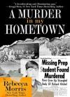 A Murder In My Hometown - Rebecca Morris
