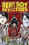 Dead Boy Detectives Vol. 2: Ghost Snow - Toby Litt, Mark Buckingham