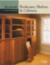 Bookcases, Shelves & Cabinets - Woodsmith Magazine