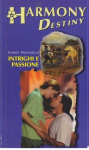 Intrighi e passione - Michaels Kasey