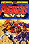 Avengers: Under Siege - Roger Stern, John Buscema, Tom Palmer