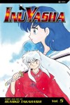 InuYasha: Flesh and Bone, Vol. 5 - Rumiko Takahashi, Mari Morimoto, Gerard Jones