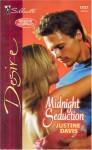 Midnight Seduction (Redstone, Incorporated #3) - Justine Davis