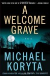 A Welcome Grave (Lincoln Perry) - Michael Koryta