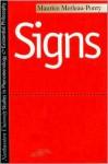 Signs - Maurice Merleau-Ponty, Richard C. McCleary