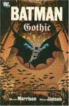 Batman: Gothic - Grant Morrison, Klaus Janson