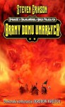Bramy Domu Umarłych (Malazańska Księga Poległych #2) - Steven Erikson