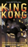 The Illustrated King Kong - Edgar Wallace, Richard Powers, Merian C. Cooper, Delos W. Lovelace