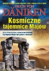 Kosmiczne tajemnice Majów - Erich von Däniken