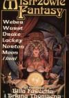 Mistrzowie Fantasy. Weber, Wurst, Drake, Lackey, Norton, Moon i inni - Various