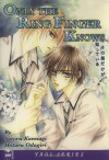 Only the Ring Finger Knows - Satoru Kannagi, Hotaru Odagiri