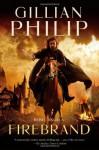 Firebrand - Gillian Philip