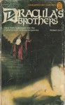 Dracula's Brothers - Robert Lory