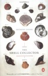 Shell Collector - Anthony Doerr