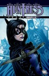 Huntress: Year One - Ivory Madison, Cliff Richards, Art Thibert, Norm Rapmund