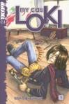 My Cat Loki Volume 1 - Bettina M. Kurkoski