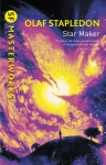 Star Maker (World Cultural Heritage Library) - Olaf Stapledon