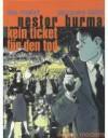 Nestor Burma: Kein Ticket Für Den Tod - Jacques Tardi, Léo Malet