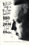 Writings on Psychoanalysis: Freud and Lacan - Louis Althusser