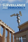 Surveillance and Democracy - Kevin D. Haggerty, Minas Samatas