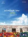 Criminal Law Directions (Directions series) - Nicola Monaghan