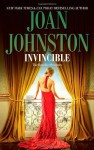 Invincible - Joan Johnston