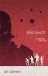 Xenonauts: Crimson Dagger - Lee Stephen