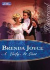 Mills & Boon : A Lady At Last (The DeWarenne Dynasty) - Brenda Joyce