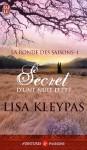 Secret d'une nuit d'été (La ronde des saisons, #1) - Lisa Kleypas, Edwige Hennebelle