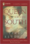 Queen Of The South Audio Cassette Unabridged Edition - Arturo Pérez-Reverte, Arturo Pérez-Reverte