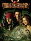 Pirates of the Caribbean: Dead Man's Chest - Hal Leonard Publishing Company